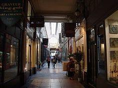 Photo de Passage Verdeau, Paris 09, PA00088997