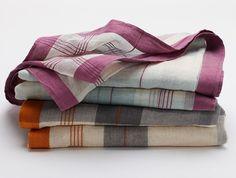 Muslin Swaddling Blanket - Set of 2 | Coyuchi