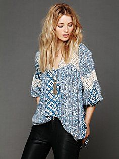 New Clothing at Free People