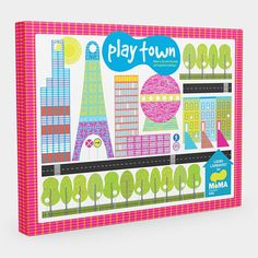 MoMA Play Town
