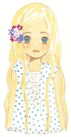 Honey and Clover Honey And Clover, Animation, Princess Zelda, Disney Princess, Cute Art, Book Art, Disney Characters, Fictional Characters, Aurora Sleeping Beauty