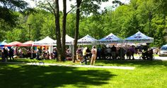Pat Catan's at 2nd Annual Kids Fest at Cleveland Metroparks Chalet, May 7, 2014