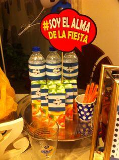 Bebidas AL