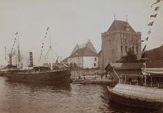 [Festningskaien] - Marcus Steamer, Cologne, Cathedral, Ships, Building, Travel, Boats, Viajes, Buildings