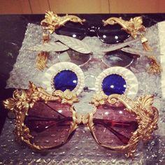 Mercura sunglasses