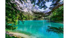 Green lake (Grüner See) | © Steiermark Tourismus | Michael Weberberger Most Beautiful, Beautiful Places, Tourist Office, Alpine Lake, Green Lake, Next Holiday, Plan Your Trip, Day Trips, Diys