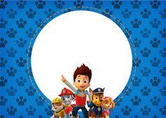 Festa Patrulha Canina