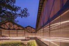 Organic Farm by Arch Studio, Tangshan City – China » Retail Design Blog