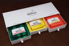 Le Petit Marseillais packaging by Jessy Toncin