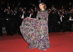 Pin for Later: Retour Sur Les Moments Les Plus Glamour du Festival de Cannes  Sarah Jessica Parker à l'avant première de Wu Xia en 2011.