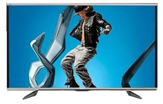 Check our recommend inside of the best inch TVs of And to help you out with ten list new updated smart TV features. 80 Inch Tvs, Sharp Tv, Huge Tv, Simple Tv, Big Screen Tv, Tv Reviews, Hd 1080p, Led, Tops
