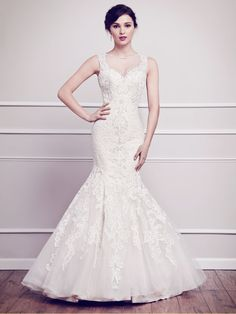 Looking for a romantic lace wedding dress? Look no further than the latest Kenneth Winston collection from Private Label by G for Lace Wedding Dress, Wedding Bridesmaid Dresses, Wedding Dress Styles, Bridal Dresses, Wedding Gowns, Lace Dresses, Wedding 2017, Dressy Dresses, Lace Weddings