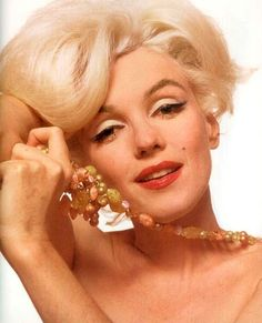 infinitemarilynmonroe — Marilyn Monroe photographed by Bert Stern, 1962.