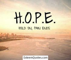 quotes for having hope, hope quotes