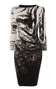 Omg looooove the textile here and Karen Millen is always a perfect fit