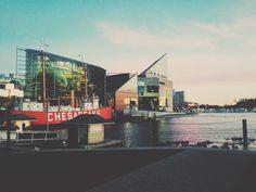 #innerharbor #Baltimore