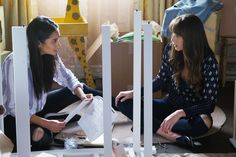 """Pretty Little Liars """"The Glove That Rocks the Cradle"""" S7EP16"""