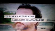 BRASIL (UM RETRATO DA REAL REALIDADE DO BRASIL)