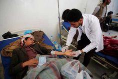 #Se agrava brote de cólera en Yemen - Prensa Latina: Se agrava brote de cólera en Yemen Prensa Latina Sanaa, 14 may (PL) La actual epidemia…
