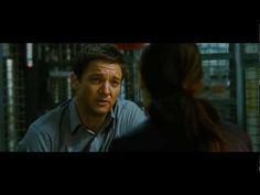 ▶ Das Bourne Vermächtnis - Trailer 2 deutsch / german HD - YouTube