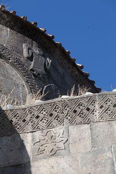 Kars Cathedral (Surp Arakelots) 940 AD, Kars, Turkey - Armenian Church