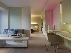 Hotel Deal Checker - W Hotel Barcelona