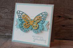 nicoles-Stempelgarten: Karten, Schachteln und andere hübsche Kleinigkeiten aus Papier gestaltet mit Stampin`up Produkten