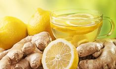 If you're all about health, you should definitely keep this ginger tea recipe handy. It has been proven to dissolve kidney stones, kill cancer cells, and cleanse the liver. Plus, it actually tastes quite nice! Ginger has a storied history in the world of...