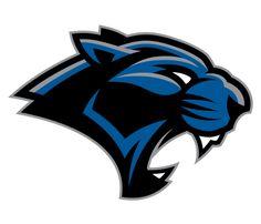 EIU Panthers Athletics - Concepting on Behance