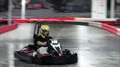 Father Lenny (F1 Kart Racer)