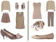 The Vivienne Files: Visualizing French Chic: Taupe