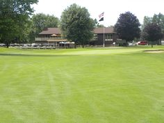 Vassar Golf and Country Club; come and see the best greens in the Thumb.  18 challenging holes offer sand traps, water hazards, beautiful country setting, quiet patio, special events, hall rental, and a friendly staff. for more info go to www.thumbtourism.com