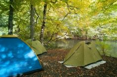 How to choose the right campsite #lacort