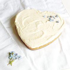 dreamy lemon desert [recipe via thepeopleshop.co.uk] allison sadler's blog x