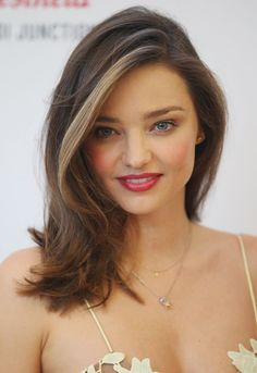 Miranda Kerr's New Haircut Will Convince You To Chop Off Your Hair
