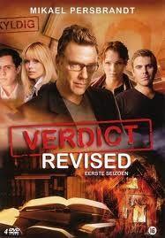 Verdict Revised. Swedish TV Series.