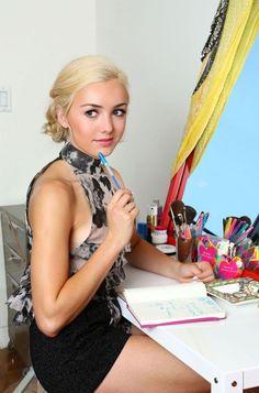 Peyton List – Page 3 Peyton List, Peyton Roi, Emma Ross, Hottest Female Celebrities, Beautiful Celebrities, Celebs, Logan Paul, Disney Channel, Beautiful Young Lady