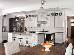 Transitional | Kitchens | Christopher J. Grubb : Designers' Portfolio : HGTV - Home & Garden Television