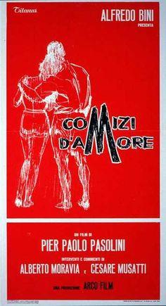 Comizi d'amore (1964) | FilmTV.it