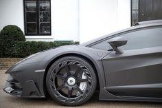 Lamborghini Aventador 750-4 Superveloce J.S.1 Edition