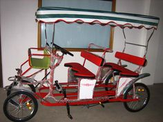 Four-Seats-Surrey-Bike-HD-7002A-.jpg (870×653)