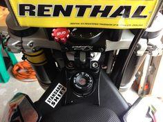 Custom tuned KTM 690 SMC – Michael Capuchino | DERESTRICTED