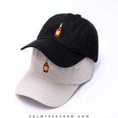 Henny Bottle Dad Hat Dad Hats ef8e8f2b803d