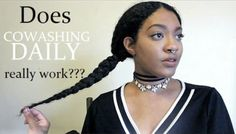 Find out how things like co-washing your hair, oiling your scalp, and using warm water are really affecting your coils.