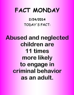 topics adults abused children