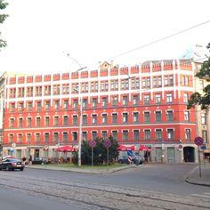 Hotel Astor Riga Riga, Hotels, Street View