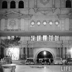 Palacio Nacional, hoy Palacio de la Cultura