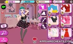 Fashion Style Hack, Cheats, & Tips for Coins & Diamonds  #FashionStyle #Popular #Shopping #Simulation http://appgamecheats.com/fashion-style-hack-cheats-tips-coins-diamonds/
