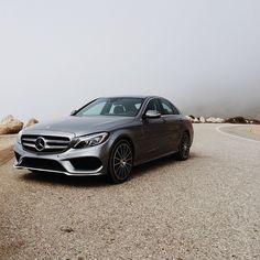 #Mercedes-Benz C-Class W 205