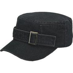 Peter Grimm Manifesto Black - Overstock™ Shopping - Great Deals on Peter Grimm Men's Hats